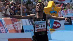 Marathon de Vienne: victoire du Marocain Salaheddine
