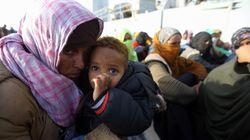 Λιβύη: Έντεκα μετανάστες πνίγηκαν στη Μεσόγειο. Άλλοι 263