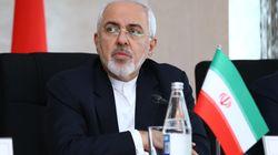 이란 외무장관이 미국에 '핵 합의 파기'의 후폭풍을 경고하다