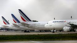 Σε 10η μέρα απεργίας οι εργαζόμενοι της Air France. Προς ακύρωση 1 στις 4