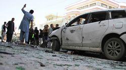 Αφγανιστάν: Σχεδόν 60 οι νεκροί από την επίθεση αυτοκτονίας στην