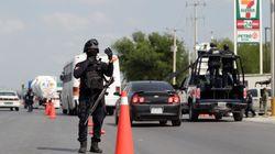 Μεξικό: 7.667 ανθρωποκτονίες μέσα στο πρώτο τρίμηνο του