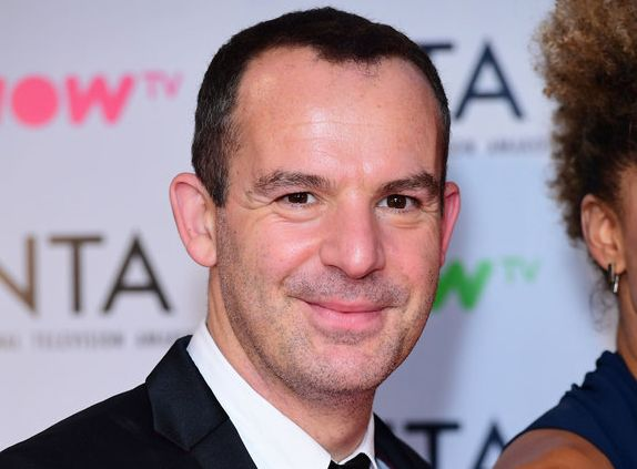 Martin Lewis To Take Facebook To Court Over 'Scam' Adverts With His