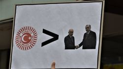 Ελεγχόμενες «εκλογές» στην