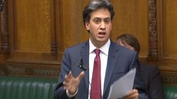 Ed Miliband 'Wrong' Not To Vote Against 2014 Immigration Bill, Says Former