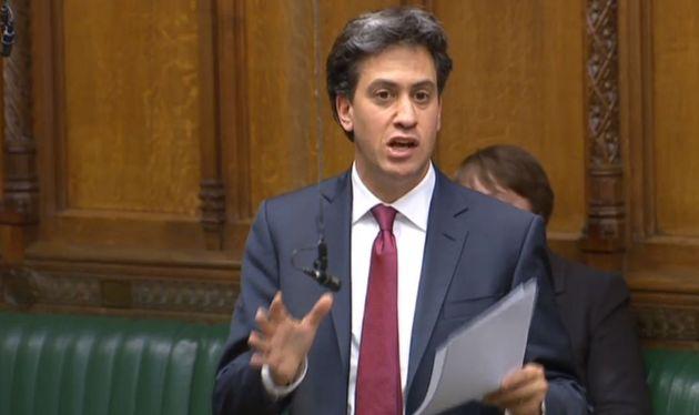 Aformer senior adviser toEd Miliband has said not voting against the 2014Immigration...