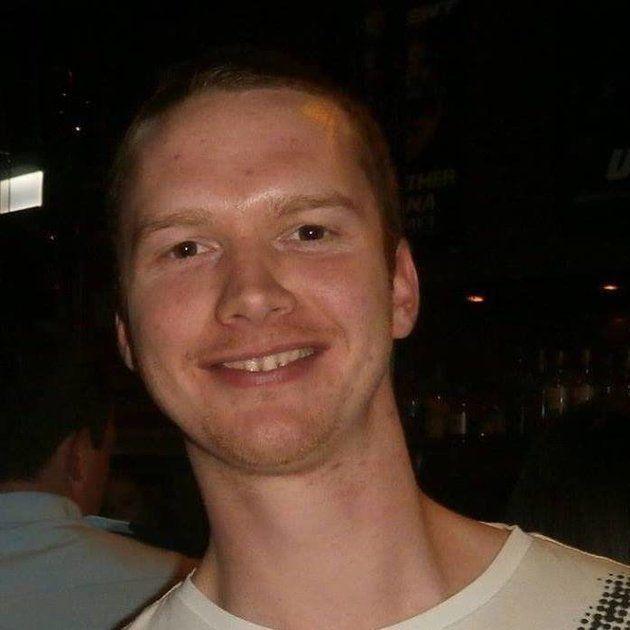 Liam Colgan has not been seen since