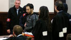 Salah Abdeslam et Sofiane Ayari condamnés à 20 ans de prison pour terrorisme