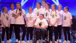 Mädchen sitzt seit Manchester-Attentat im Rollstuhl – mit ihrem Tanzauftritt begeistert sie Millionen von