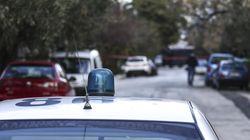 Επίθεση ρακοσυλλέκτη με οξύ και μαχαίρι κατά αστυνομικών στον Άγιο