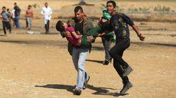 Gaza: deux Palestiniens décèdent suite à des tirs de soldats israéliens