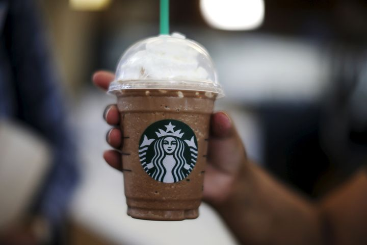 Starbucks employee Stephanie Muttillo has called on the chain to get rid of plastic straws.