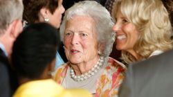 Barbara Bush Deserves A Better Eulogy - Alcohol In Pregnancy Is No Laughing