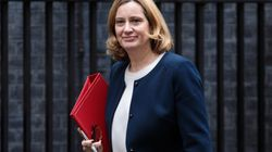 Windrush Generation Will Have Have British Citizenship Fees Waived, Amber Rudd
