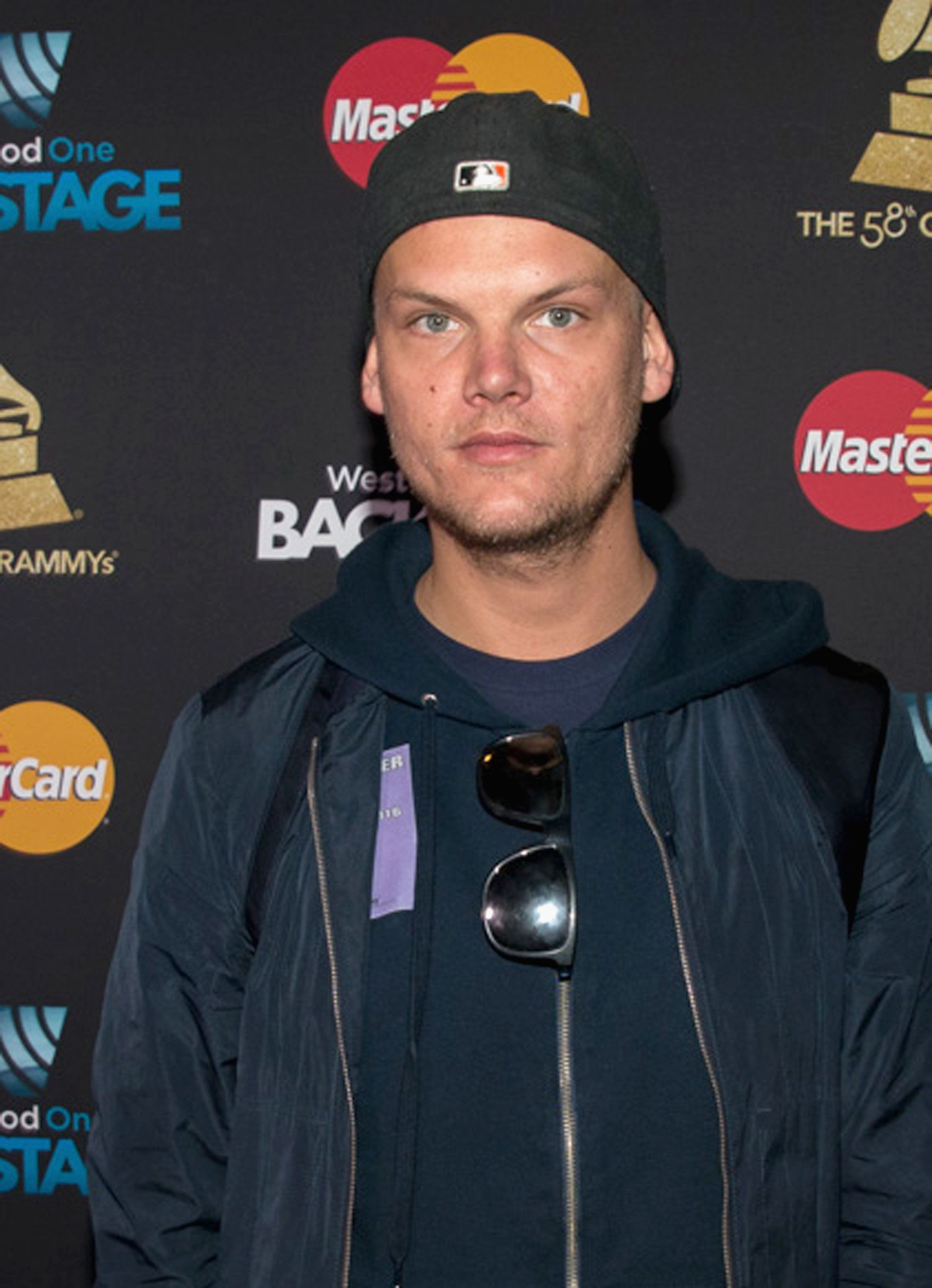 Avicii's Death Not Being Treated As Suspicious, Police Say