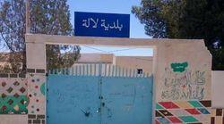 Municipales: À Lalla, dans le gouvernorat de Gafsa, les femmes au premier