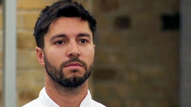 Matt Campbell Dead: 'Masterchef: The Professionals' Chef Dies After Collapsing During London Marathon,...
