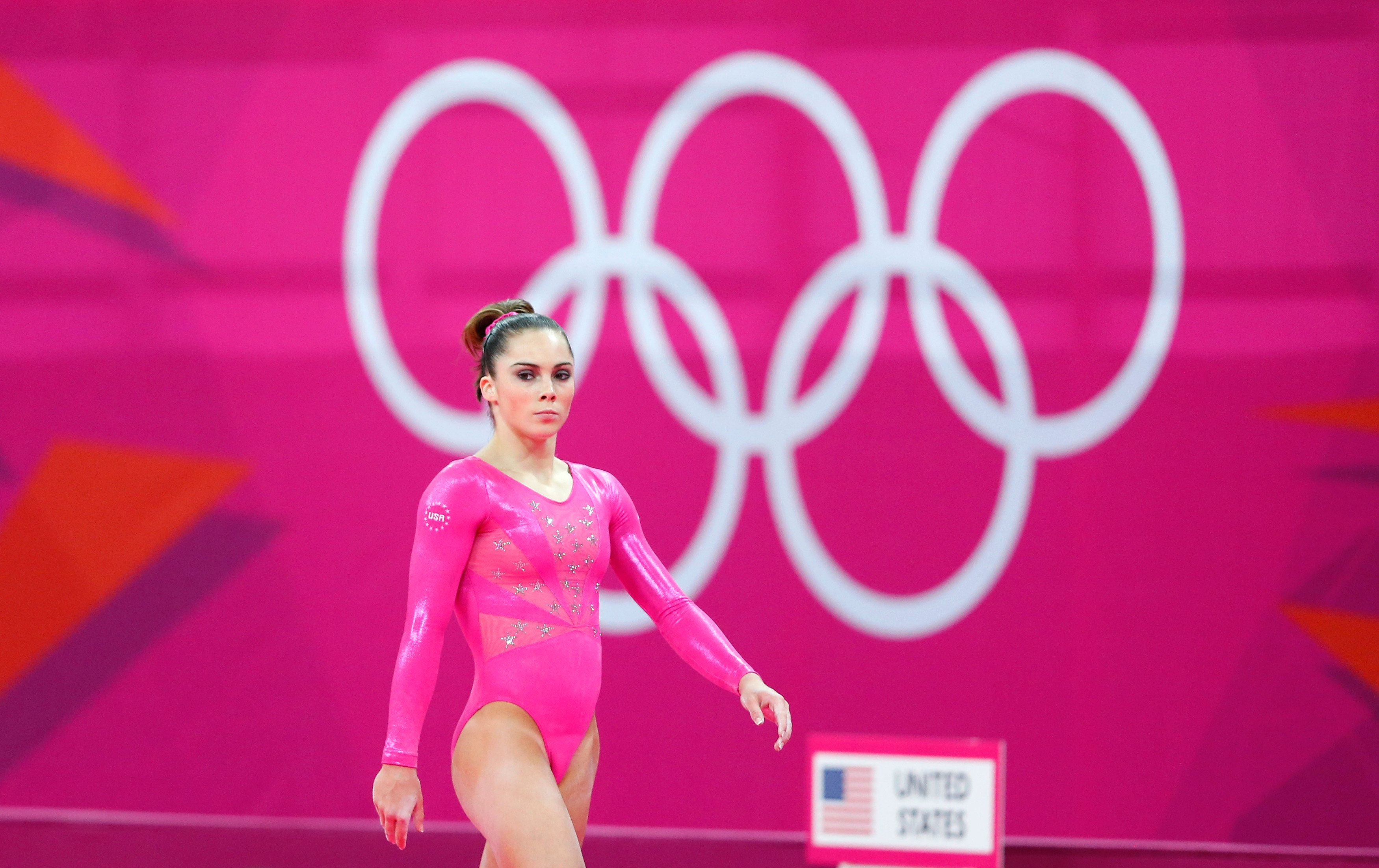 McKayla Maroney what is she doing now