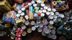 Foodbank Referrals Are Still Rising, And It's Time For The Powerful To Pay