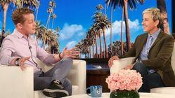 Macaulay Culkin Tells Ellen Why He Won't Watch 'Home Alone' In Rare
