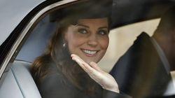 Royals: So könnte das dritte Kind von Kate und William
