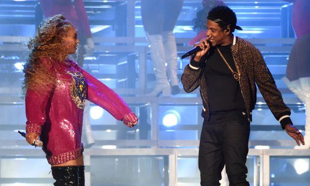 Απανωτά τα σοκ με το σόου της Beyoncé και στο δεύτερο Σαββατοκύριακο του