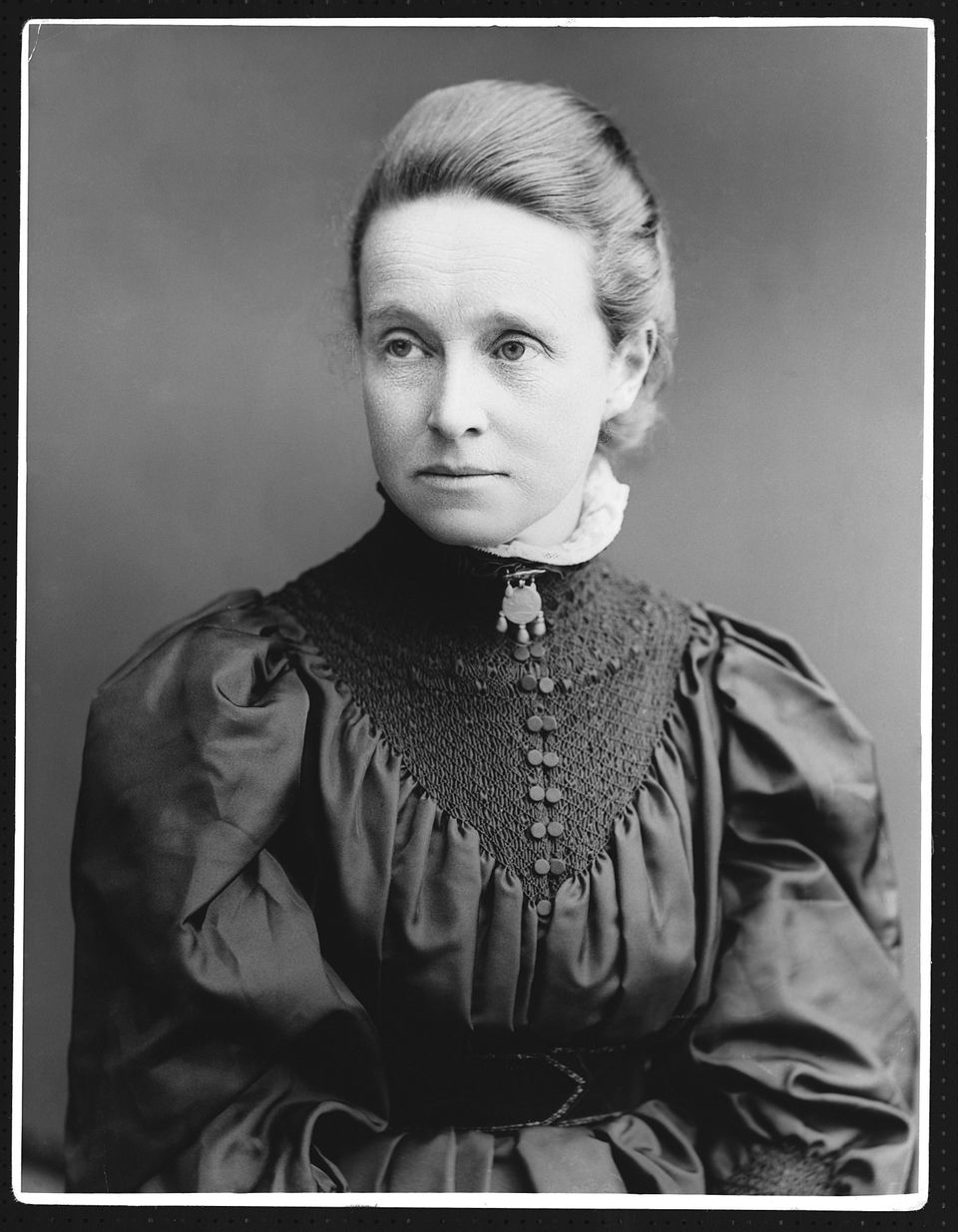 Suffragist Millicent Fawcett will become the first woman to be honoured with a statue in Parliament