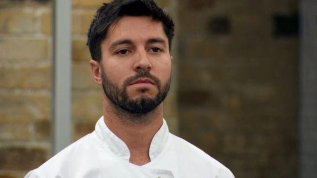 Matt Campbell Dead: Donations On Chef's London Marathon Fundraising Page Reach