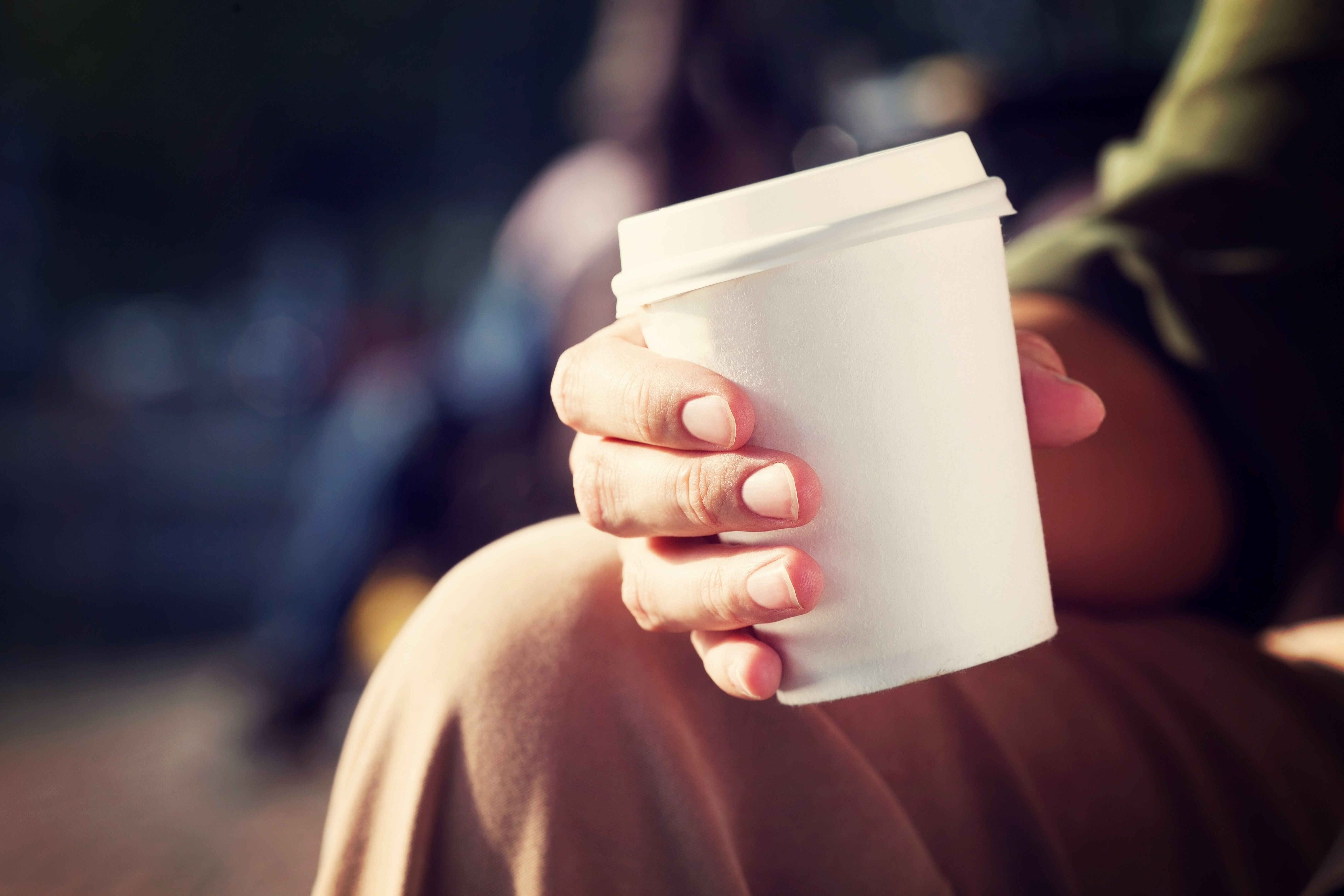 Barnstaple coffee shop is banning disposable cups