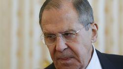 Λαβρόφ για αποστολή S-300 στην Συρία: Δεν έχουμε αποφασίσει