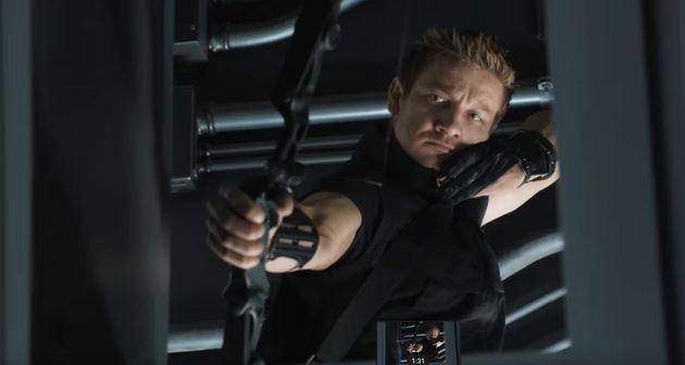 Hawkeye's death was predicted by Jesse Bravo, Raphael and Amira