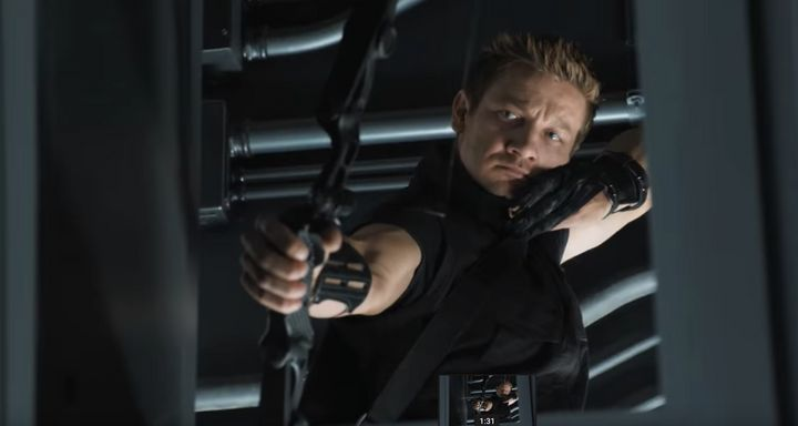 Hawkeye's death was predicted by Jesse Bravo, Raphael and Amira Celon.