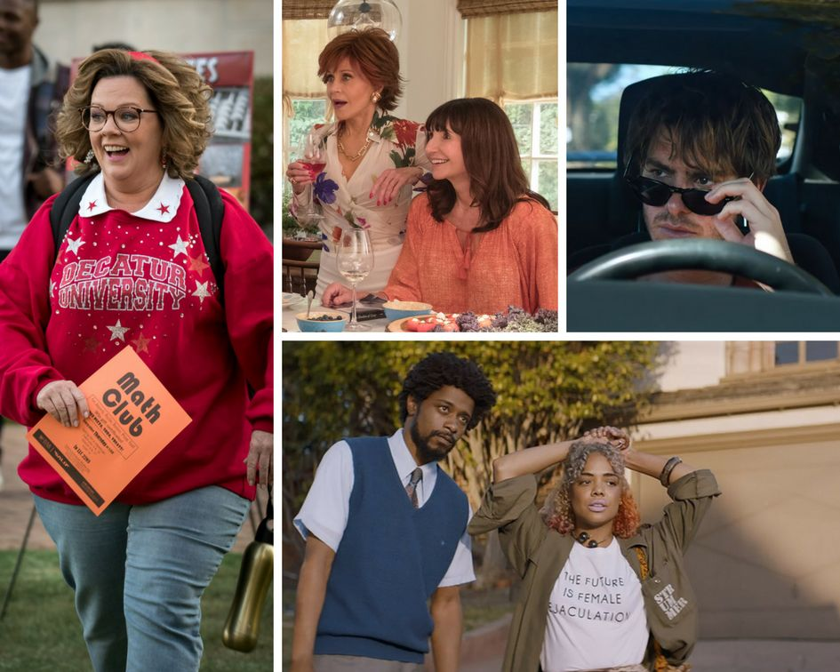 """After a gender-swapped """"Overboard"""" remakejumpstartsthe summer comedy slate, box-office queen Melissa McCarthy wil"""