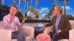 Ο Macaulay Culkin δηλώνει στην Ellen DeGeneres πως δεν θα έβλεπε ποτέ ξανά το «Μόνος στο