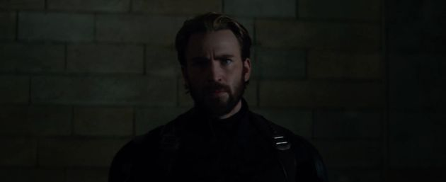 Captain America was only predicted to die by Jesse