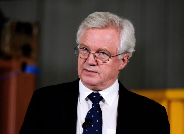 Brexit Secretary David Davis used the Charter as a backbencher in a court challenge in