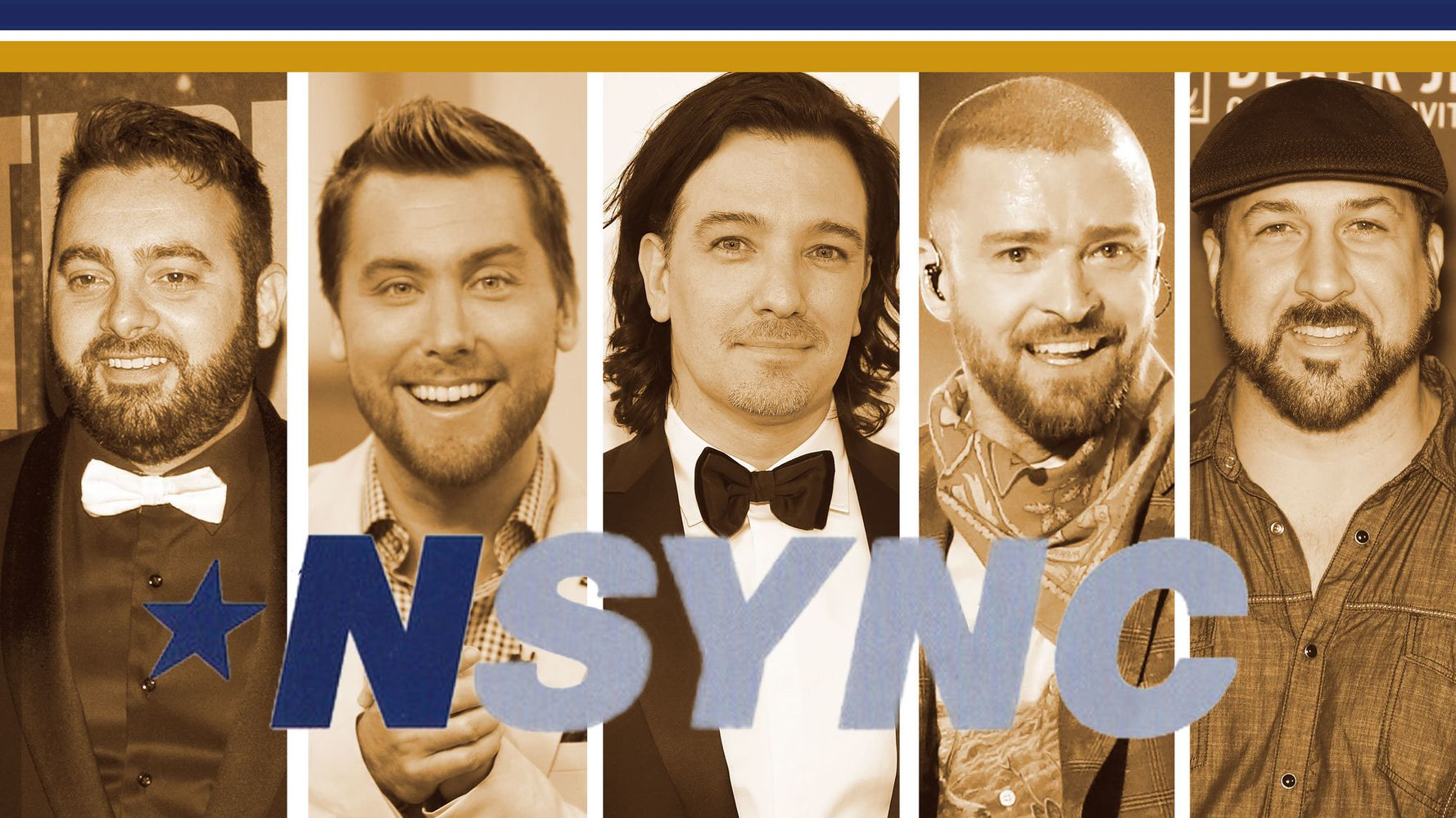 A History Of *NSYNC's Breakup, According To Bandmates Not Named