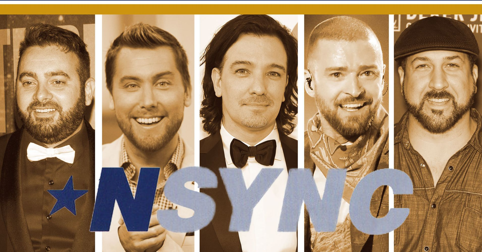 A History Of *NSYNC\'s Breakup, According To Bandmates Not Named ...