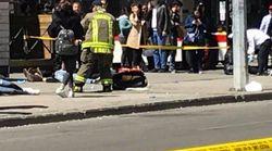 À Toronto, au Canada, une camionnette renverse une dizaine de piétons et fait plusieurs