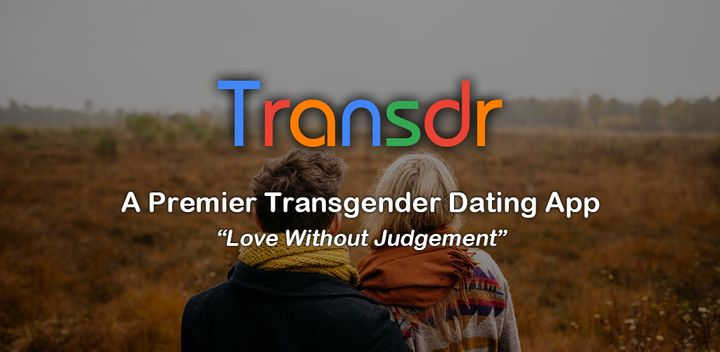 "Transdr's co-founder, Sean Kennedy, described the app as ""a new place for trans people who are looking"
