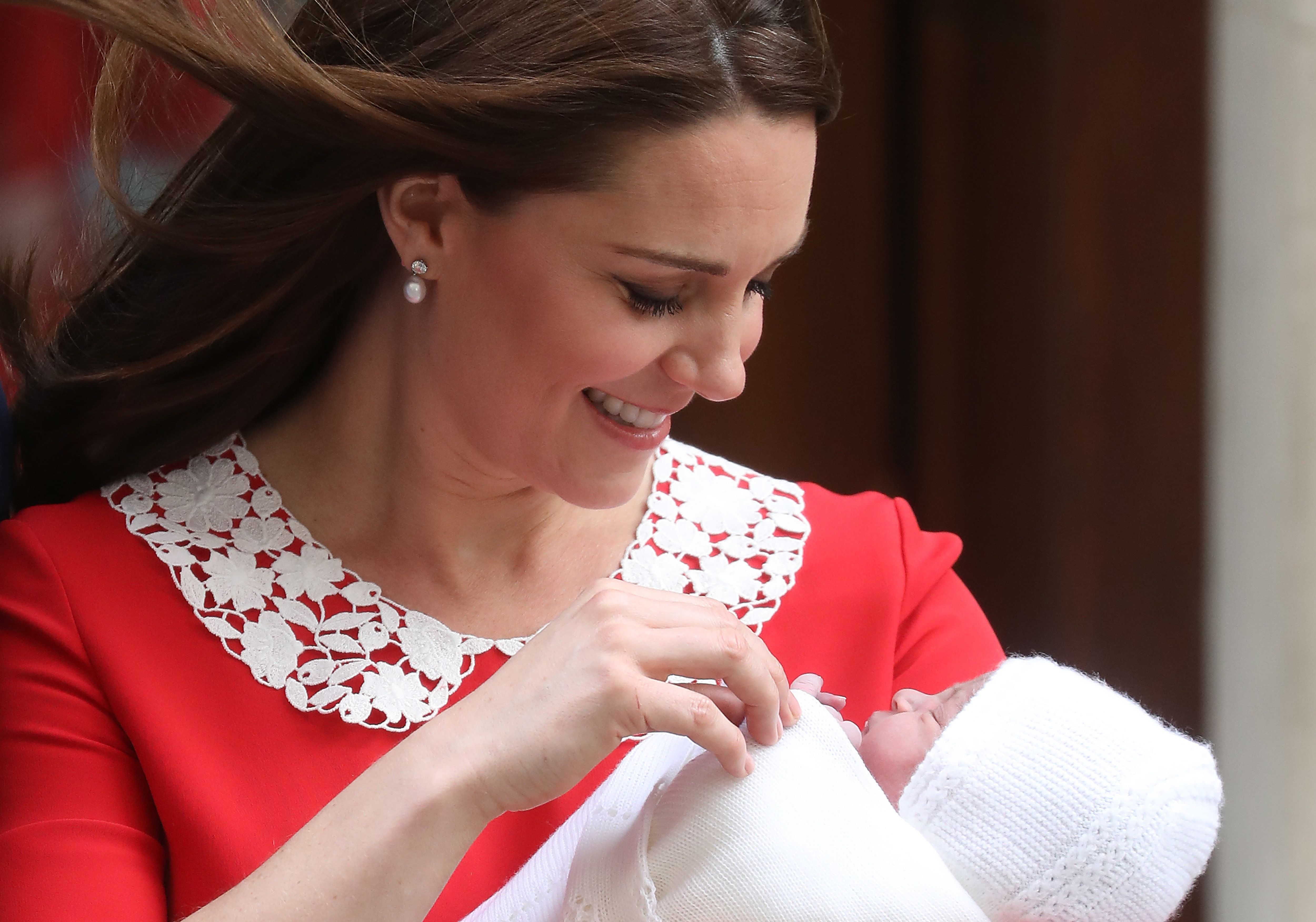 Royal Baby Name: Here Are The Top Predictions