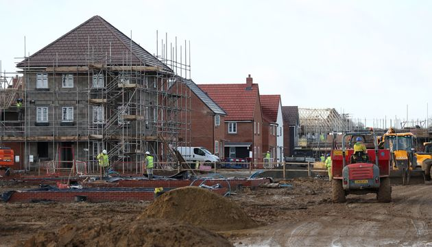 Councils Urged To Reveal Full Figures Of Unspent Affordable Homes