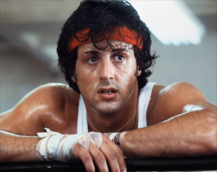 """""""Rocky"""" is coming to Amazon Prime."""