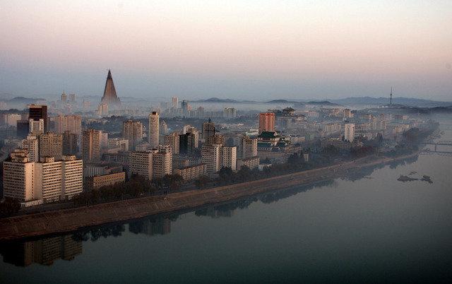 북한의 시장경제와 한반도의