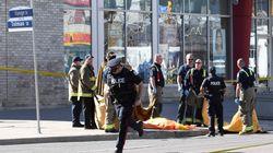 Στους 10 οι νεκροί από την επίθεση με φορτηγάκι στο