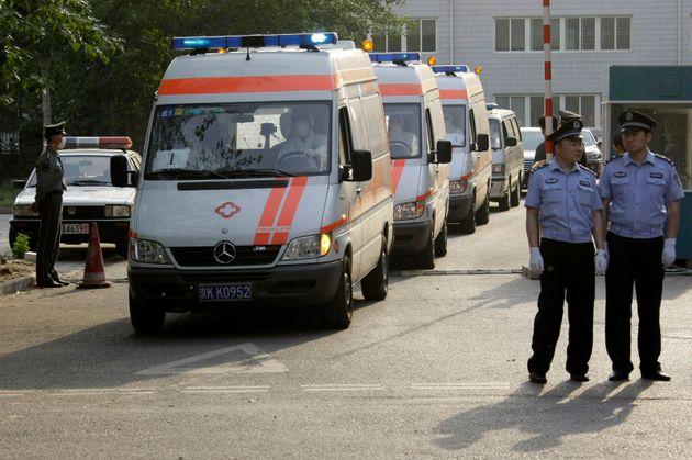 Κίνα: Τουλάχιστον 18 νεκροί από εμπρησμό σε καραόκι