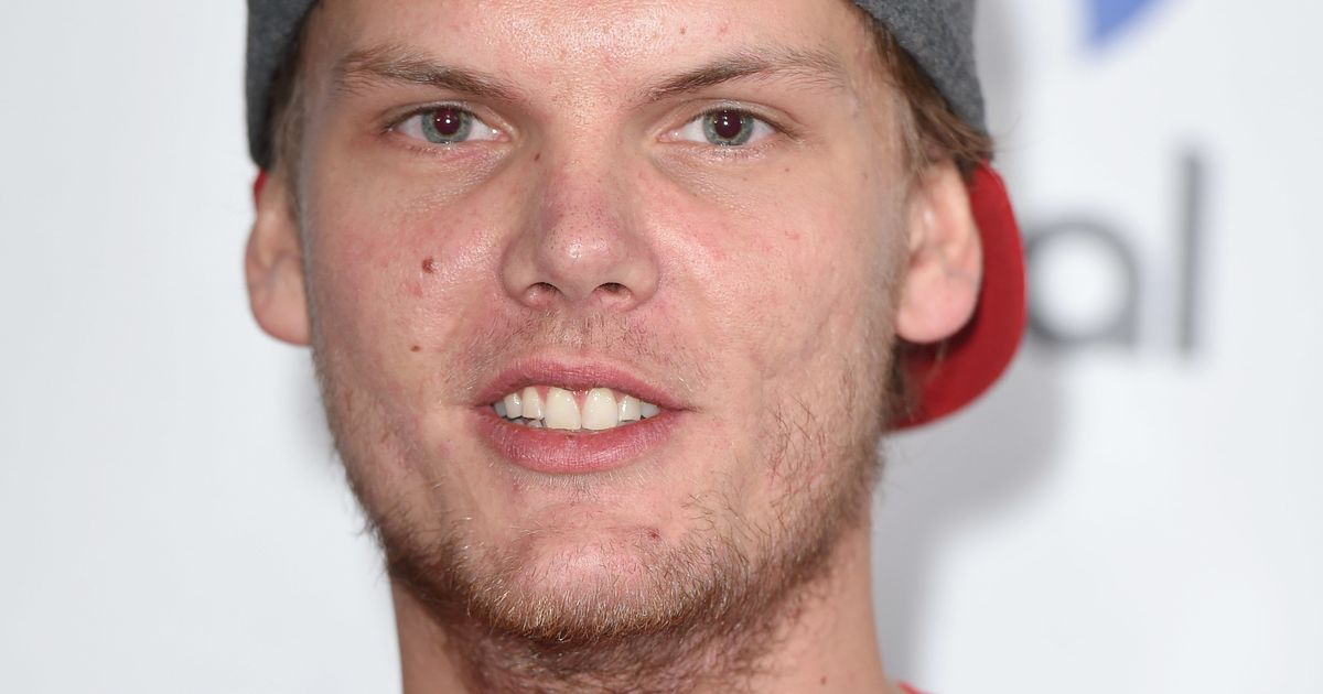 Avicii's Family Release Statement To Thank Fans For 'Support And Loving Words' Following DJ's Death - HuffPost UK