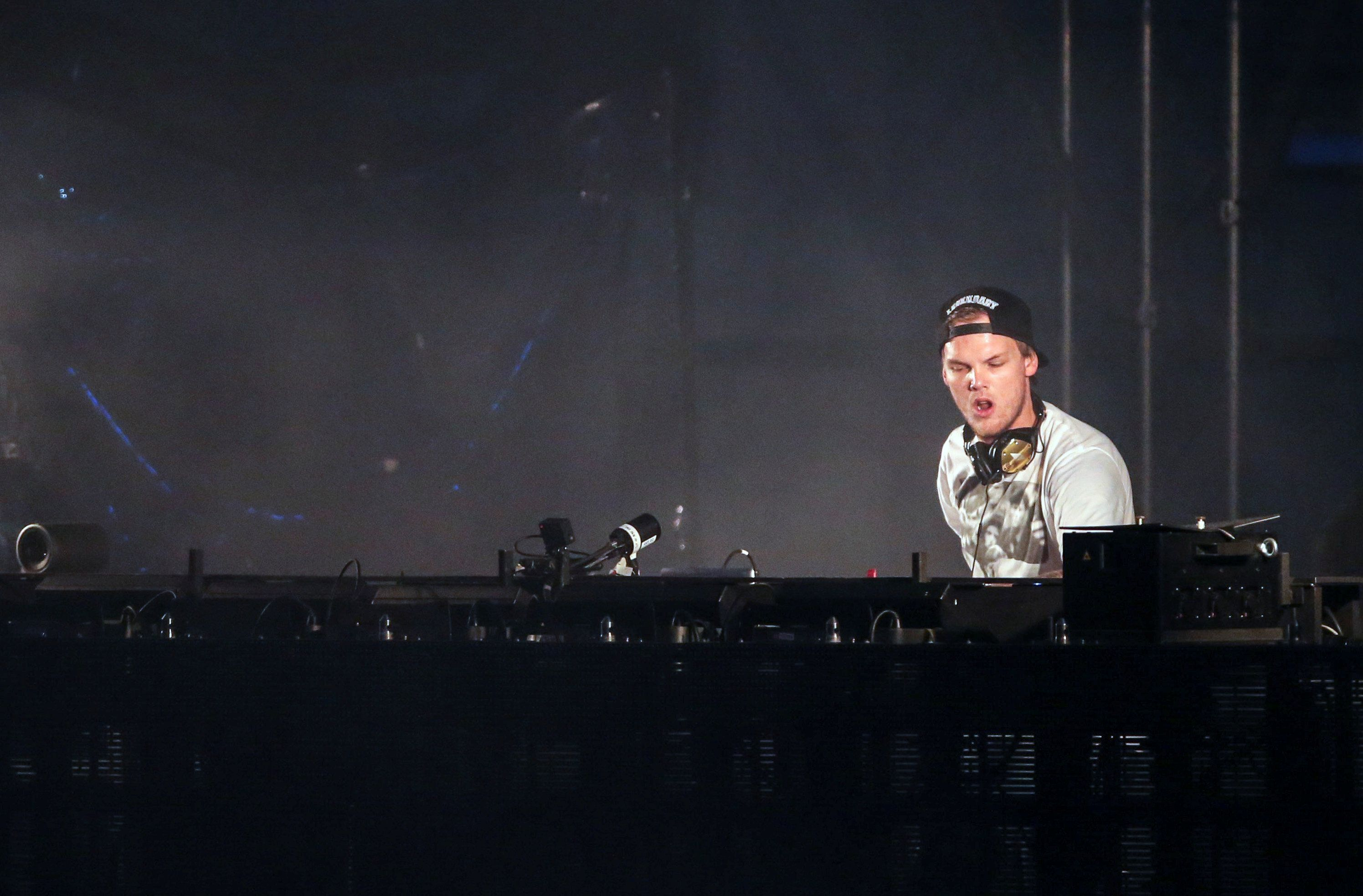 Avicii's Family Breaks Silence on DJ's Sudden Death