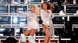 Συμβαίνει και στους καλύτερους: Όταν έπεσε η Beyonce (και ξανασηκώθηκε
