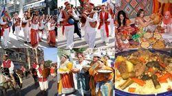 APN: Présentation mardi du projet de loi pour consacrer Yennayer fête nationale et journée chômée et